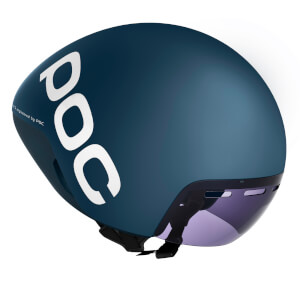 POC Cerebal Helmet - Navy Black