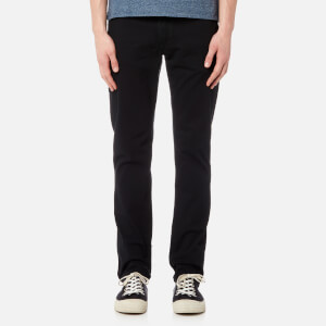 Levi's Men's 511 Slim Fit Jeans - Mineral Black Bi-Str