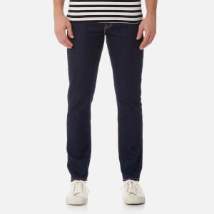 Levi's Men's 502 Regular Taper Jeans - Chain Rinse
