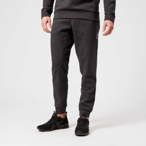 Reebok Men's CrossFit Double Knit Joggers - Black