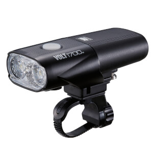 Cateye Volt 1700 USB Front Light