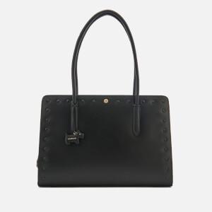 Radley Women's Liverpool Street Stud Large Workbag Tote Bag - Black