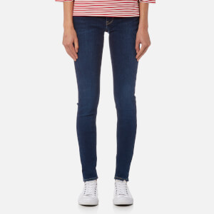 Levi's Women's Innovation Super Skinny Jeans - Essential Blue