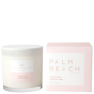Palm Beach Vintage Gardenia Deluxe Candle 1800g
