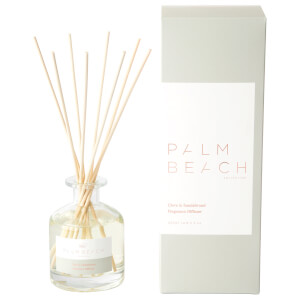 Palm Beach Clove & Sandalwood Fragrance Diffuser 250ml