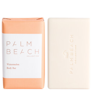 Palm Beach Watermelon Body Bar 200g