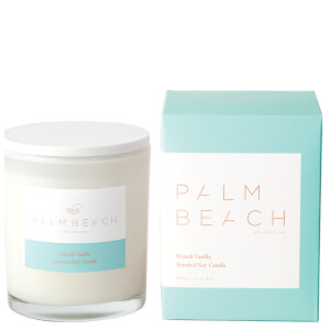 Palm Beach French Vanilla Standard Candle 420g
