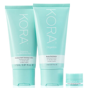 Kora Organics Give Confidence Set