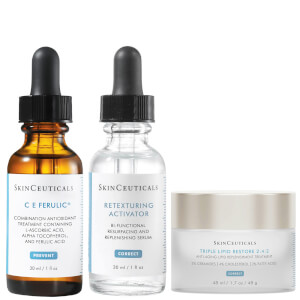 SkinCeuticals Refill & Nourish (Worth $372)