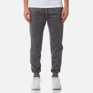 Lyle & Scott Men's Finney Core Track Pants - Mid Grey Marl