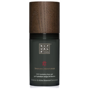 Rituals Samurai Moisturise Face Gel 50 ml