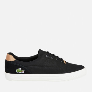 Lacoste Men's Jouer 316 Trainers - Black