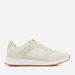 Lacoste Men's Joggeur 116 Trainers - Off White