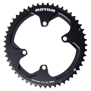 Rotor Round Shimano ALDHU Outer Chainring - 110 x 4 BCD