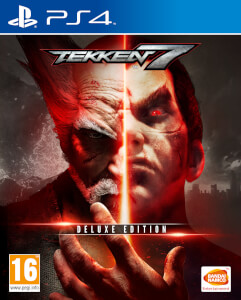 Tekken 7 Deluxe Edition