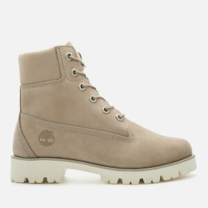 Timberland Women's Heritage Lite 6 Inch Boots - Pure Cashmere