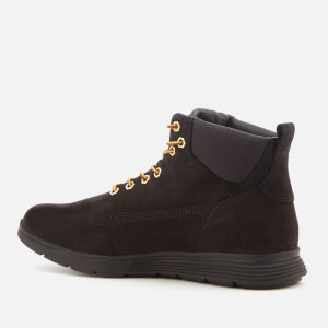 Timberland Men's Killington Chukka Boots - Black: Image 4