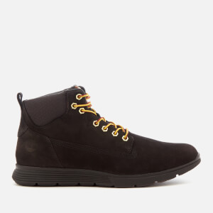 Timberland Men's Killington Chukka Boots - Black: Image 1