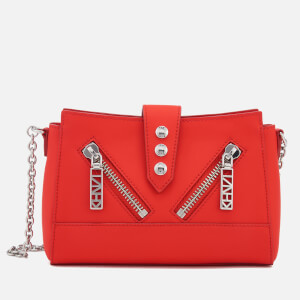 KENZO Women's Kalifornia Mini Shoulder Bag - Fire