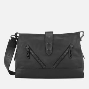 KENZO Women's Kalifornia Large Shoulder Bag - Black
