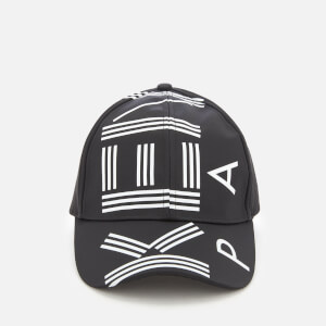 KENZO Sport Cap - Black