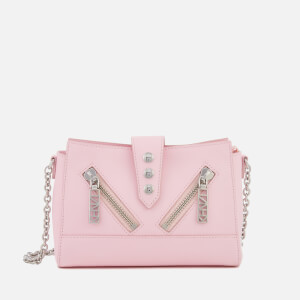 KENZO Women's Kalifornia Mini Shoulder Bag - Faded Pink