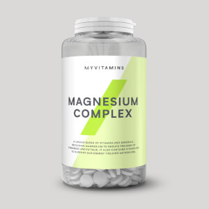 Cure de Magnesium