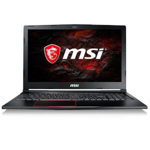 MSI GE63VR 7RE-045UK Raider (GeForce GTX 1060, 6GB GDDR5) 15.6