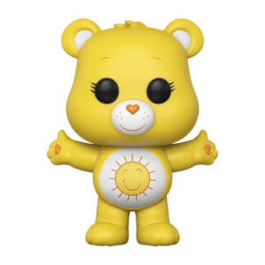 Care Bears Funshine Bear Funko Pop! Vinyl