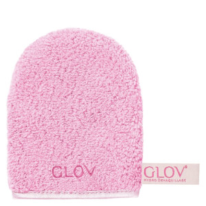 GLOV On-The-Go Hydro Cleanser - Cozy Rosie