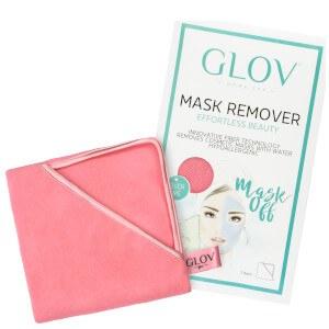 GLOV Mask Remover – Pink