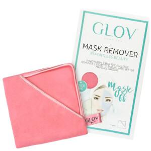 GLOV 面膜潔淨手套 - 粉