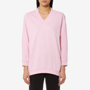 KENZO Women's KENZO Paris Sweatshirt - Flamingo Pink