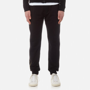 Versace Collection Men's Slim Jog Pants - Nero