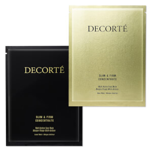 Decorté Vi-Fusion Slim and Firm Concentrate Mask (6 Pack)
