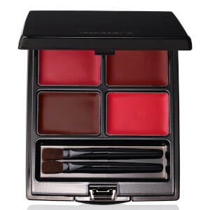 Decorté Vi-Fusion Lip Palette - Red