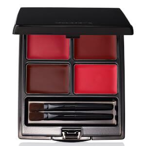 Decorté Vi-Fusion Lip Palette - Red