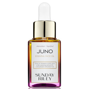 Sunday Riley Juno Essential Face Oil 0.5oz