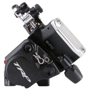 TRP Hy/Rd Flat Mount Disc Brake Caliper - No Rotor