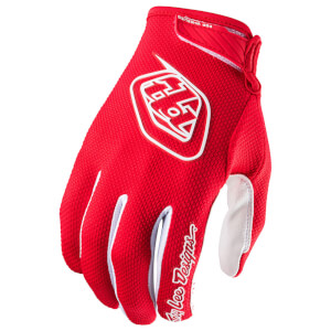 Troy Lee Designs Air Gloves - Red