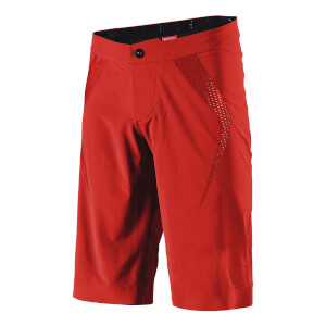 Troy Lee Designs Ace 2.0 Shorts - Red