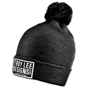 Troy Lee Designs Knox Beanie - Black
