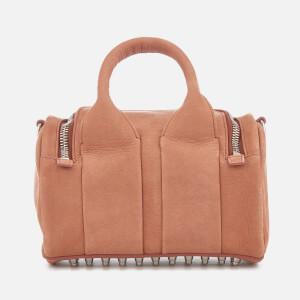 Alexander Wang Women's Rockie Pebbled Nubuck Bag - Terracotta: Image 2