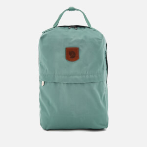 Fjallraven Greenland Zip Large Backpack - Frost Green