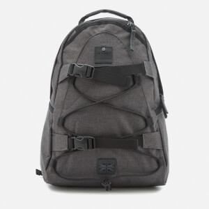 Superdry Men's Surplus Goods Backpack - Dark Grey Marl