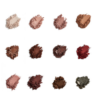 Sigma Warm Neutrals Volume 2 Eye Shadow Palette 12g: Image 4