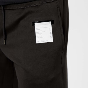 Satisfy Men's Spacer Second Layer Shorts - Black: Image 4