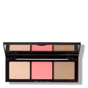NIP+FAB Make Up Travel Palette - Light/Medium