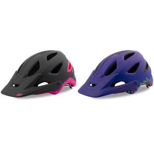 Giro Montara Women's MIPS MTB Helmet - 2018
