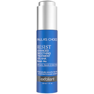 Paula's Choice Resist Advanced Smoothing Treatment 10% AHA 30ml